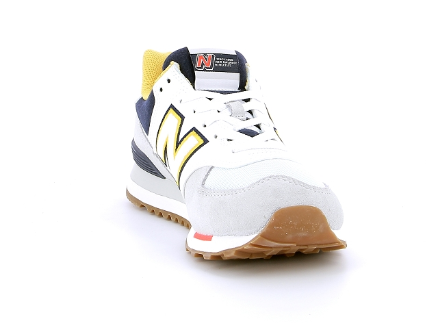 New balance ml574 grisR079901_3