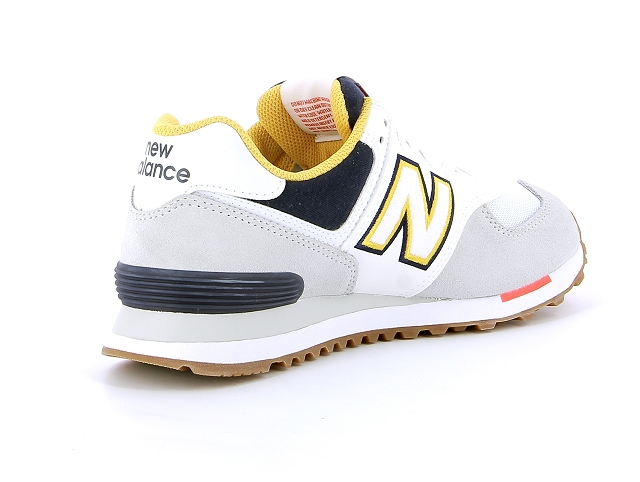 New balance ml574 grisR079901_4