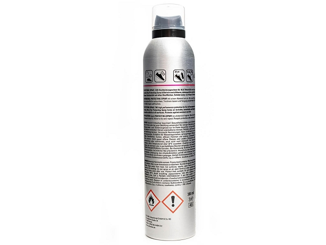 Collonil carbon lab protecting spray 300ml incoloreS010101_2