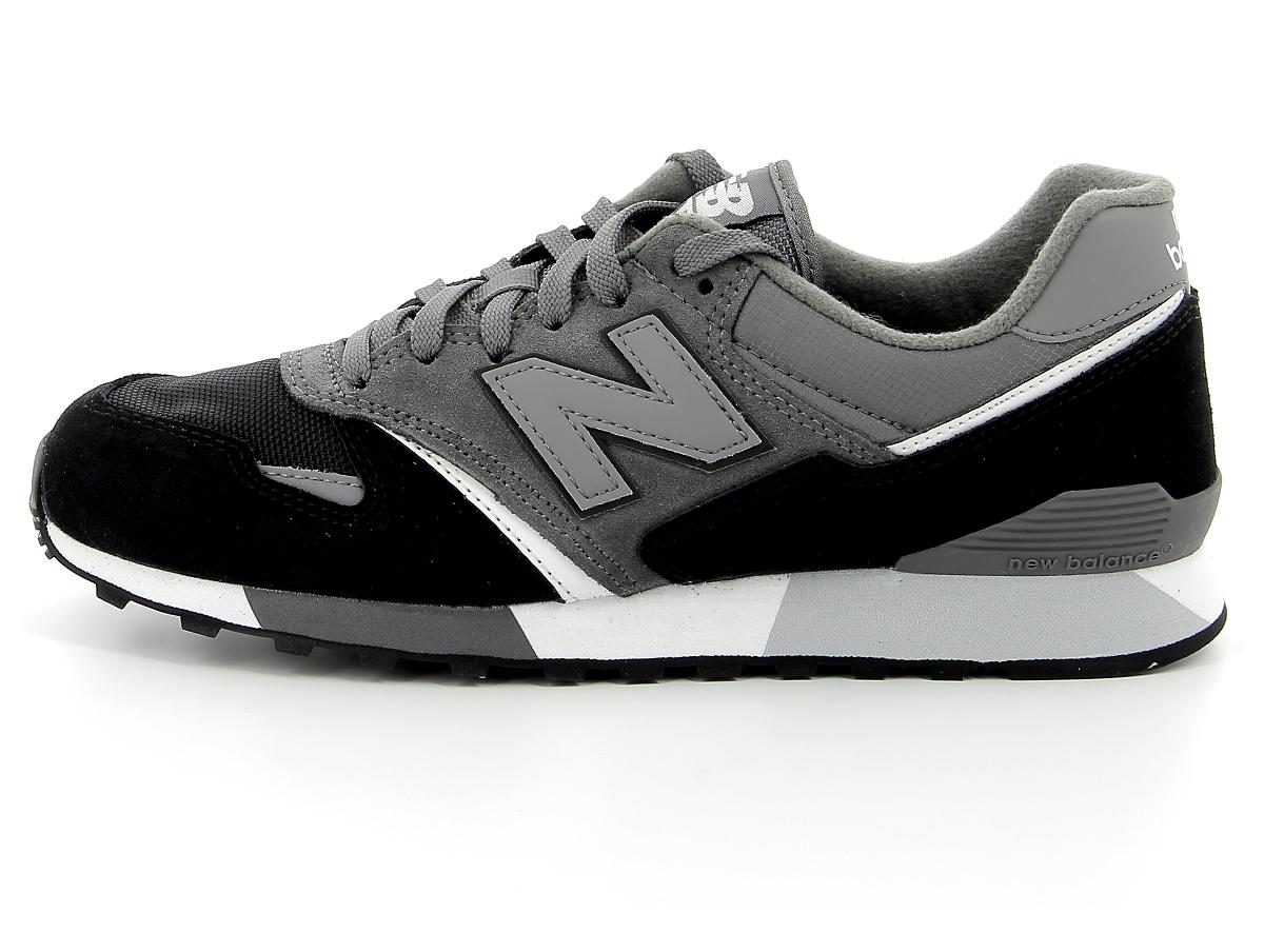 New balance u 446 gris | baskets sneakers tennis homme | ChaussGalerie